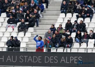 Pro D2 FC Grenoble - Montauban (1)