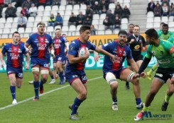 Pro D2 FC Grenoble - Montauban (17)
