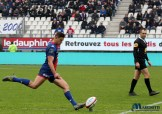 Pro D2 FC Grenoble - Montauban (25)