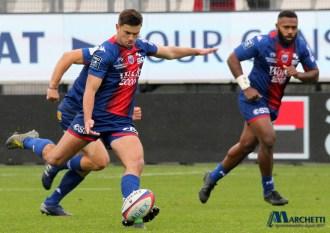 Pro D2 FC Grenoble - Montauban (27)