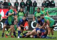 Pro D2 FC Grenoble - Montauban (34)