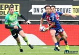 Pro D2 FC Grenoble - Montauban (37)
