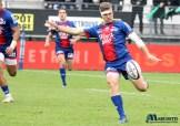 Pro D2 FC Grenoble - Montauban (39)