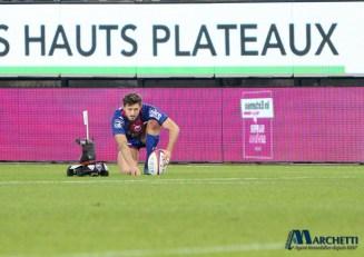 FC Grenoble - Rouen Pro D2 (12)