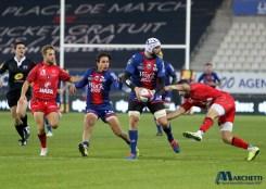 FC Grenoble - Rouen Pro D2 (18)