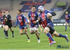 FC Grenoble - Rouen Pro D2 (21)