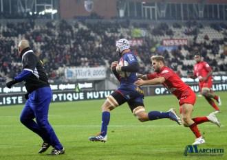 FC Grenoble - Rouen Pro D2 (22)