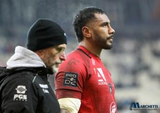 FC Grenoble - Rouen Pro D2 (27)