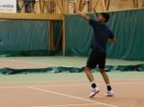 Gabriel Debru et Sagar Mittal Grenoble Tennis (13)