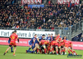 FC Grenoble - USAP Perpignan (6)