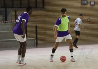 Futsal des Géants - Futsal Lac Annecy (1)
