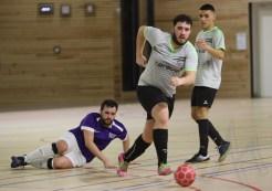 Futsal des Géants - Futsal Lac Annecy (55)