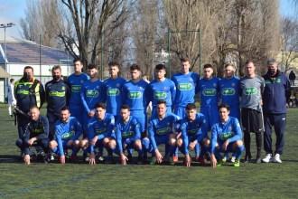 Seyssinet - Aubenas coupe de France (11)