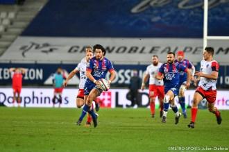 FC Grenoble - Stade Aurillacois 19 février 2020 (17)