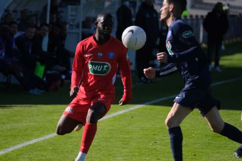 GFA74 Rumilly Vallières - Le Puy Foot 43 (17)