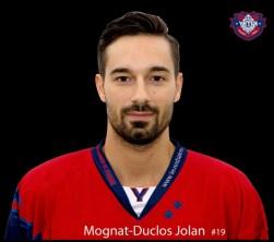 Yetis 2021- #19 Mognat-Duclos Jolan