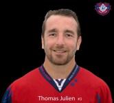 Yetis 2021- #3 Thomas Julien