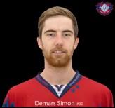 Yetis 2021- #30 Demars Simon