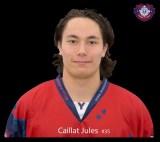 Yetis 2021- #35 Caillat Jules