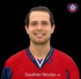 Yetis 2021- #4 Gauthier Nicolas