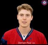 Yetis 2021- #44 Demars Paul