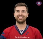 Yetis 2021- #5 Rosain Maxime