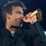 Robbie album in legal furore