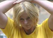 Lauren Booth Jungle