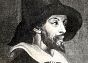 Why I hate fires, by Guy Fawkes