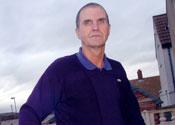 Is John Lyne Britain's unluckiest man?