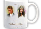 Woolies bet on Will and Kate to wed