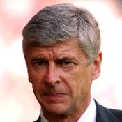 Wenger wary of scoring obsession