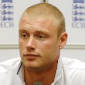 Flintoff draws positives from debacle