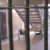 Inmates set for 'cold turkey' money