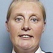 Memorial service for murdered PC