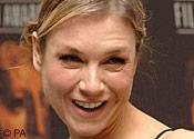 Renee to return as Bridget Jones