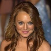 Lindsay Lohan seeks alcoholism help