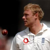 Fletcher plays down Flintoff worries