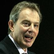 Blair accused over A&E changes
