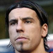 Baros on target as Villa hold Blades