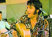 Elvis 75 is a 100-song box set