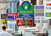 Mortgage lending has fallen despite hopes of a recovery