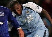 Richards to miss Estonia clash