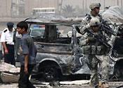 Baghdad deaths