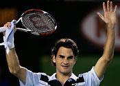 Federer ends Nadal streak