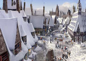 Harry Potter and the $1bn fun park