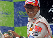 Hamilton won't win title, says Jordan