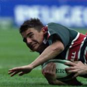 Ellis injury fear for England