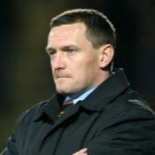 New deal for Boothroyd