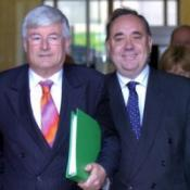 SNP reaches agreement with Greens